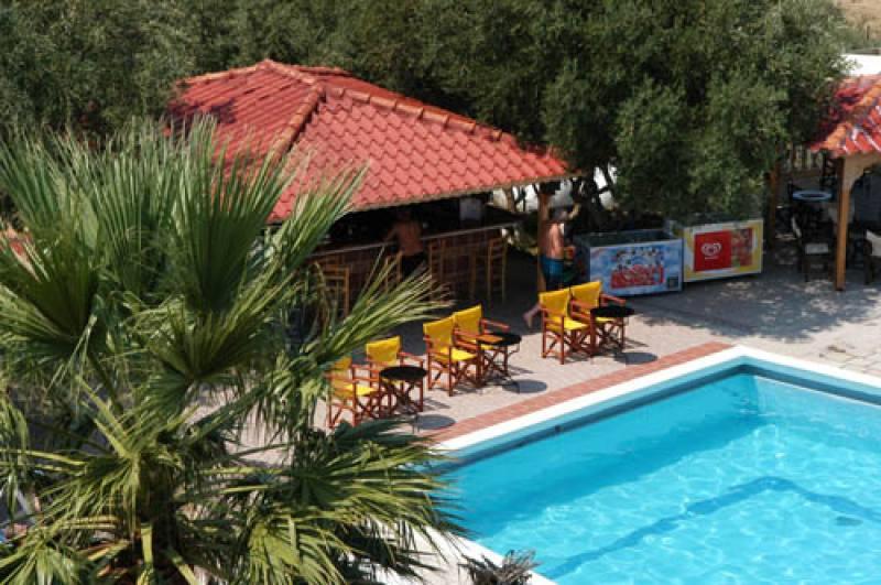 Hotel Lorenzo - Lassi - Kefalonia